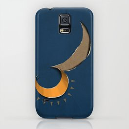 tear the night iPhone Case