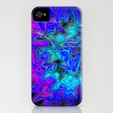 Tripping the Riff Slim Case iPhone (4, 4s)