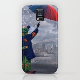 Good morning America . . . how are you iPhone Case