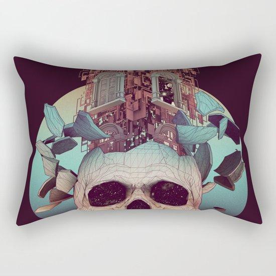 The Dream Rectangular Pillow