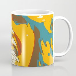 Stevie Nicks, Too! Coffee Mug