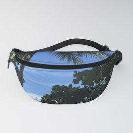 Queensland Australia beach Fanny Pack