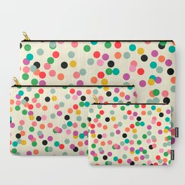 Confetti #1 Carry-All Pouch