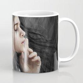 Queen of Secrets Coffee Mug