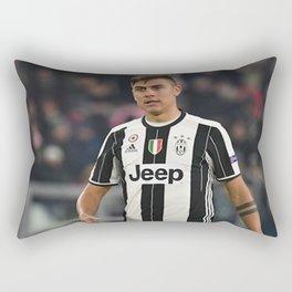 Dybala Juventus Rectangular Pillow