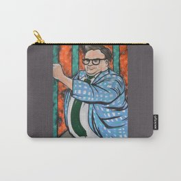 SNL Chris Farley as Matt Foley Carry-All Pouch