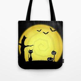 Spookery  Tote Bag