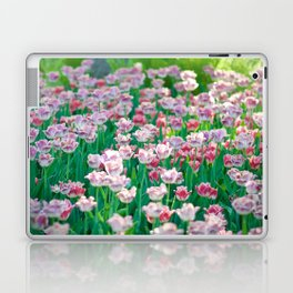Spring Tulips - The Flower Collection Laptop & iPad Skin