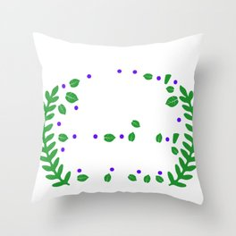 Sweet Tea Front Porch Sitting Sweet Tea Sipping Throw Pillow