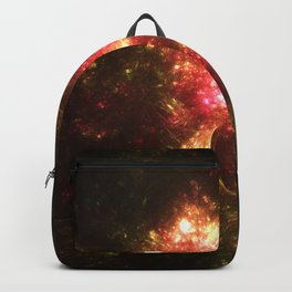 Coral Reef Universe Backpack