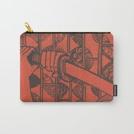 Chop-Chop Carry-All Pouch
