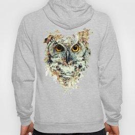 Owl II Hoody