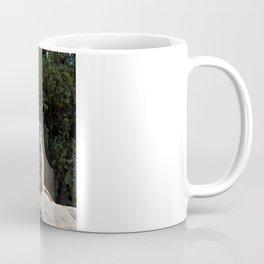 Model Coffee Mug