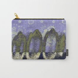dwellings Carry-All Pouch