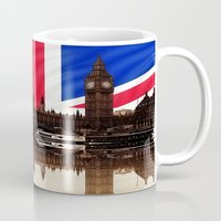 politics Mugs featuring British politics by Shalisa Photography