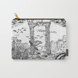 Undersea Utopia Carry-All Pouch