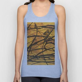 Sound of the Hive Unisex Tank Top