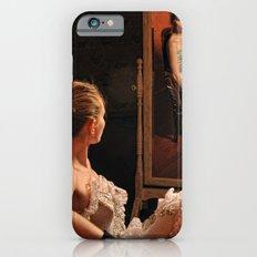 Victoria and the mirror Slim Case iPhone 6s