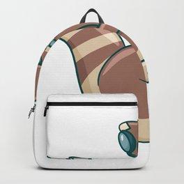 Gaming Wiesel Backpack