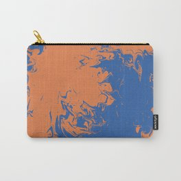 UF Tie Dye Carry-All Pouch
