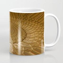 centripetal course 690 Coffee Mug