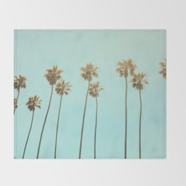 Landscape Photography Throw Blanket