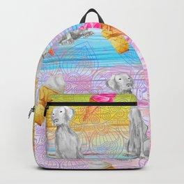 ICE CREAM WEIM Backpack