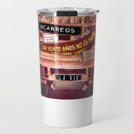 La Vie Travel Mug