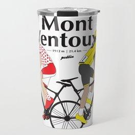 Mont Ventoux Travel Mug