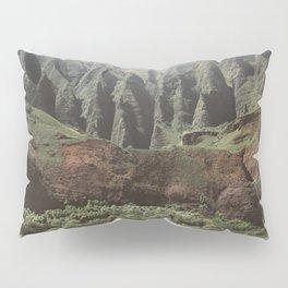 Na Pali Coast Pillow Sham