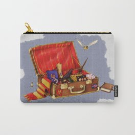 Magic Suitcase Carry-All Pouch