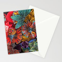 The Koi Stationery Cards