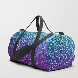Mosaic Sparkley Texture G198 Duffle Bag