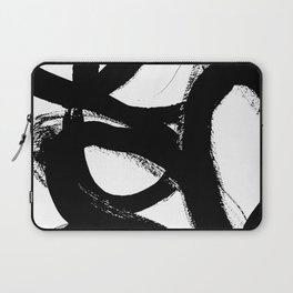 Wild tulips Laptop Sleeve
