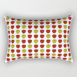 La Boum Rectangular Pillow