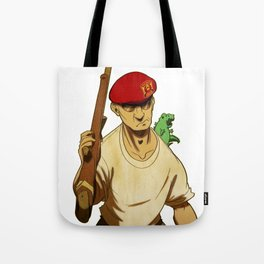 Boone Tote Bag
