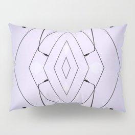 Bridge Of Diamonds - Symmetric Chaos Kaleidoscope Series 1 Pillow Sham