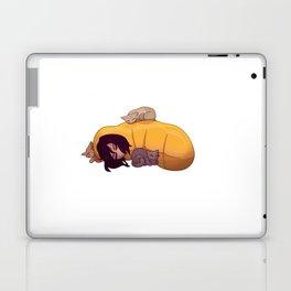 Aizawa Shouta Sleep Laptop & iPad Skin
