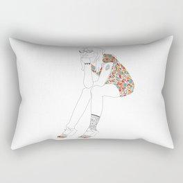 Josie Rectangular Pillow