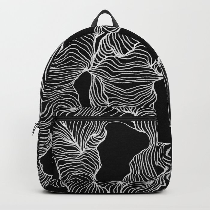 Inverted Reticulate Backpack