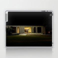 Building at Night Laptop & iPad Skin