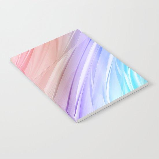 Color gradient 26 Notebook