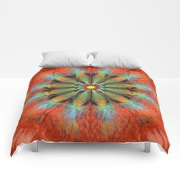 Mandala 14.3 Comforters