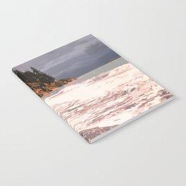 Juan de Fuca Provincial Park Notebook