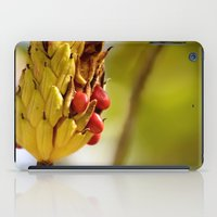 fruits iPad Cases featuring Fruits by MVision Photography