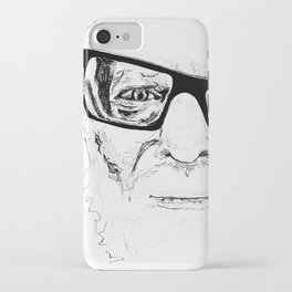 Clark iPhone Case