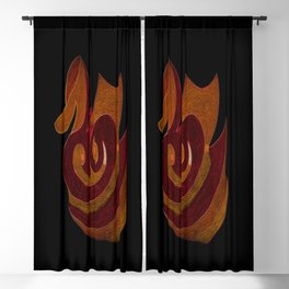 Morgause II Blackout Curtain