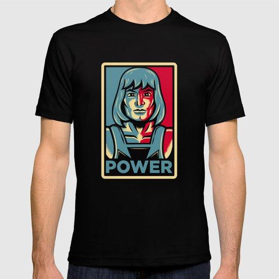 Power....he has it! T-shirt