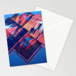 Transitions XXXV - Parallels Stationery Cards