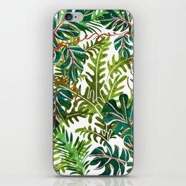 Wild Spirit iPhone Skin